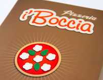Pizzeria I'Boccia