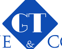 G T Cove and Cornice Logo