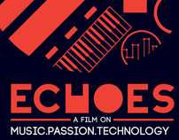 Echoes - Movie Poster