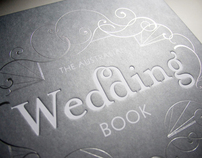 The Australian Wedding Book