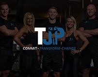 Team JPhysique Website