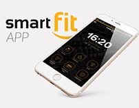 App Concept - Smart Fit