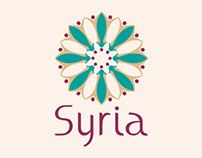 Syria/Nation Branding