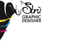 Sbrù's branding