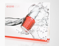 Brochures and catalogs for Essie