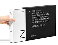 The Zero Hotel