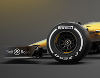 Renault RS.18 Concept