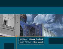 Iranian monuments