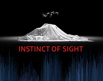 Instinct of Sight - Light (OFFICIAL MUSIC VIDEO)