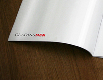 Clarinsman Magazine Creative Buy