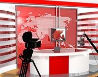 News Set design VOL-2