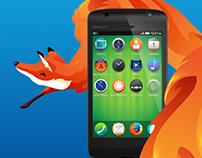 Firefox OS - MWC
