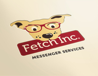 Fetch Inc. Messenger Services