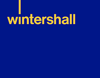 Wintershall Environment Graphics