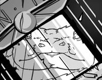 Vaggio Di Cortez - Page 3
