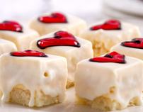100 gr sladki confectionery