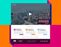 Marichuy Website