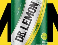 Dr. Lemon   Rediseño de pack
