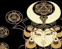 Goddess Alchemy Project