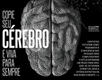 Cérebro imortal