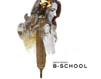 B-School personal project