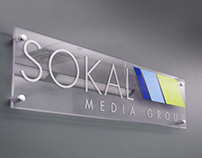 Sokal Media Group website