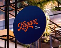 Kaywa - Branding