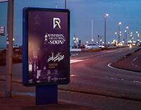 Riva - Ramdan Poster