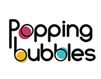 Popping bubbles - TFE