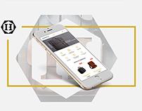 Handybag - Online Store for Bags