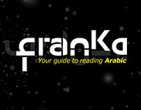 Franko   Typeface