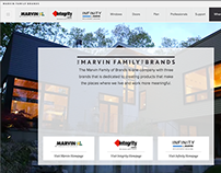 Marvin Family of Brands