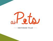 AIPETS // Identidade Visual