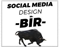 Karabala // Social Media Design - 1