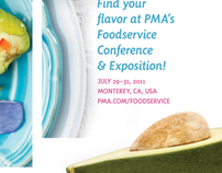 The 2011 PMA Foodservice Conference