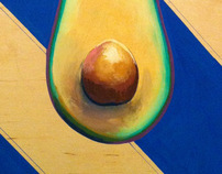 Avocado Series