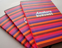 Amahoro Burundi