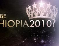 Miss Ethiopia 2010