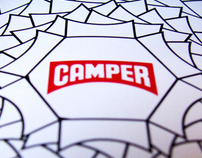 Camper shoebox