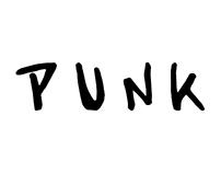 Punk: DIY Typeography