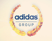 Adidas - Global Engagement Survey