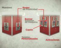 DEMO 2012 (Motion Graphics) - Buró Mandril