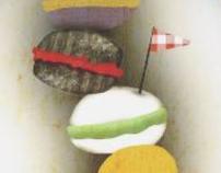 Macaron Jewelry