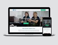 Careers Page Revamp