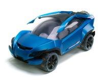Compact SUV Design