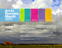 Art in Romney Marsh