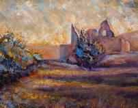 Chateau de Sade Series