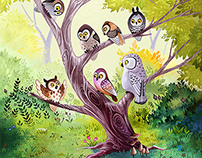 The Owl Story