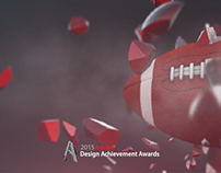 ESPN Logo Animation