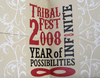 Tribal Fest 2008 Year of Infinite Possibilities